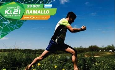 Vuelve el k21 a Ramallo