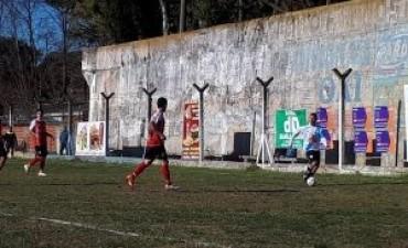 Matienzo derrotó a Paraná y Los Andes igualó con Somisa
