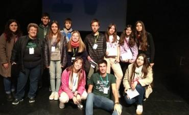 Destacada participación de alumnos ramallenses en Mar del Plata