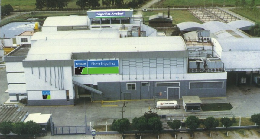 Pérez Millán: Arre Beef fue autorizado para producir energía renovable de biogás