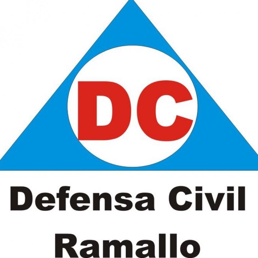 Defensa Civil Informa