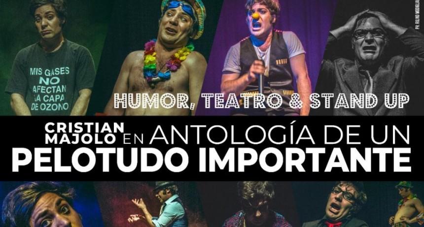 Teatro Ramallo