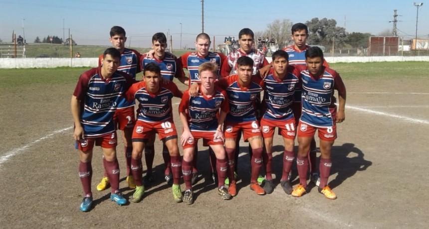 Defensores igualó con Argentino Oeste y Matienzo Somisa fue suspendido por incidentes