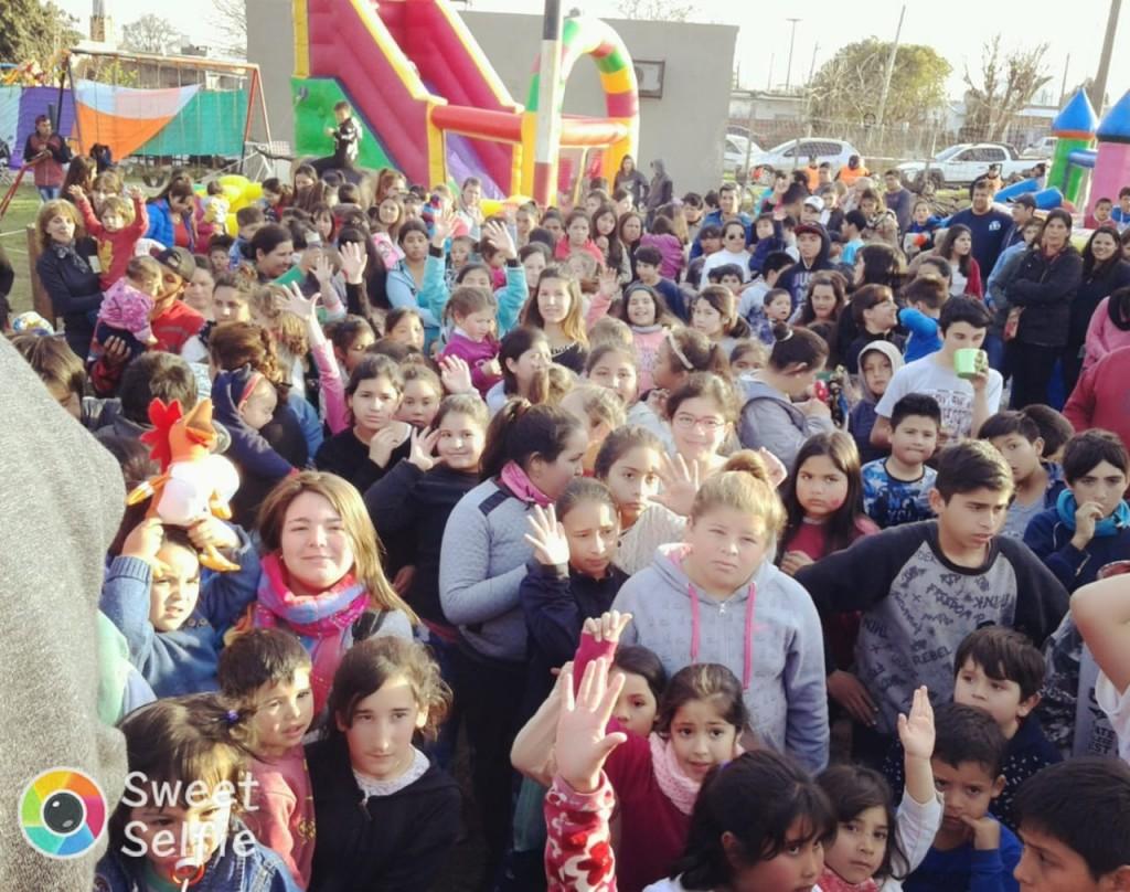 Córdoba 'Fue un festejo multitudinario'