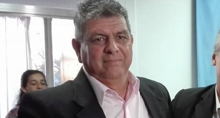 Distinguirán al periodista Miguel Villalba en el Senado de la Nación