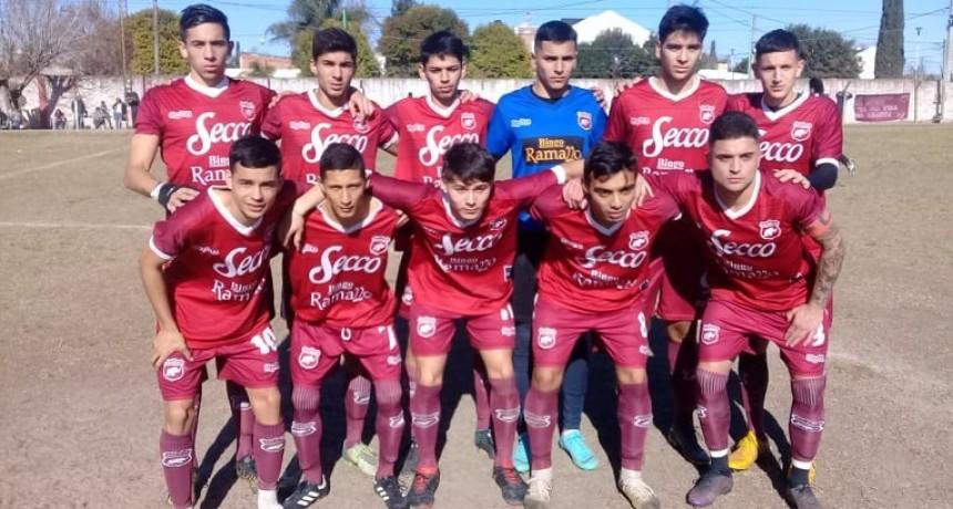 """Defensores derrotó a Matienzo en el """"José Cholo Gómez"""""""
