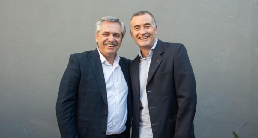 Intendente Mauro Poletti  'No tomamos la decisión de ser candidatos por los próximos cuatro años por todo lo que hicimos sino que tomamos la decisión por todo lo que nos falta hacer'