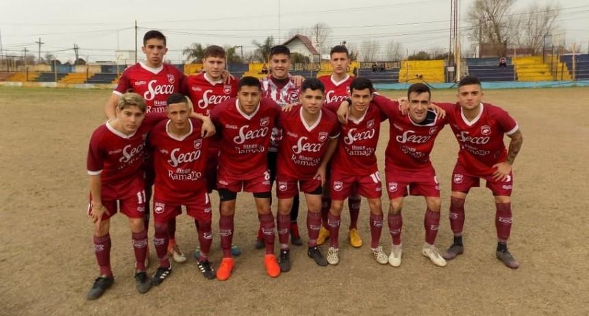 Defensores ganó y es puntero con Los Andes Social goleó a Fútbol San Nicolás