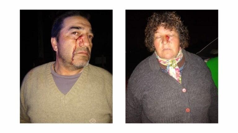 San Nicolás: nuevas amenazas y hechos violentos contra Patricia González y contra Marisa Pavón