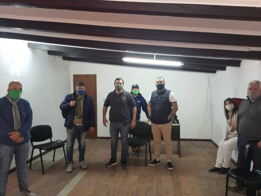 El Centro de Comercio de Ramallo se sumó al pedido de aumento de sueldos a los municipales