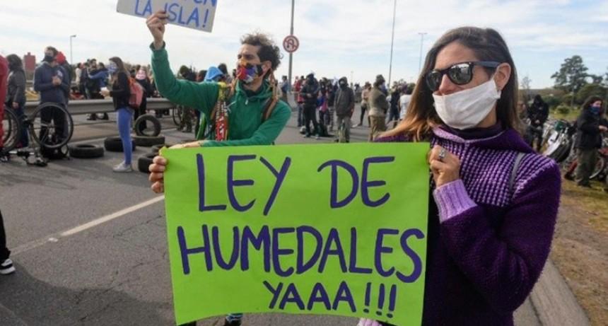 Humedales, democracia directa y la tierra sin mal
