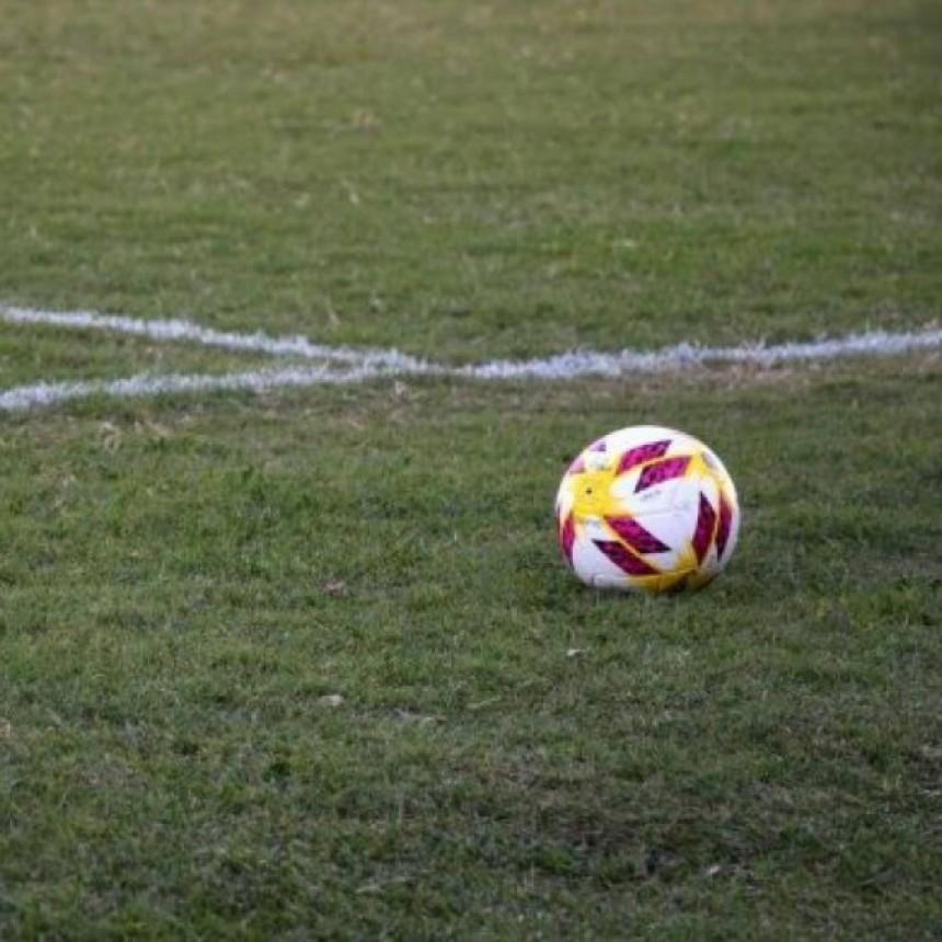 Fútbol: Se autorizó el regreso a los entrenamientos a las ligas del interior