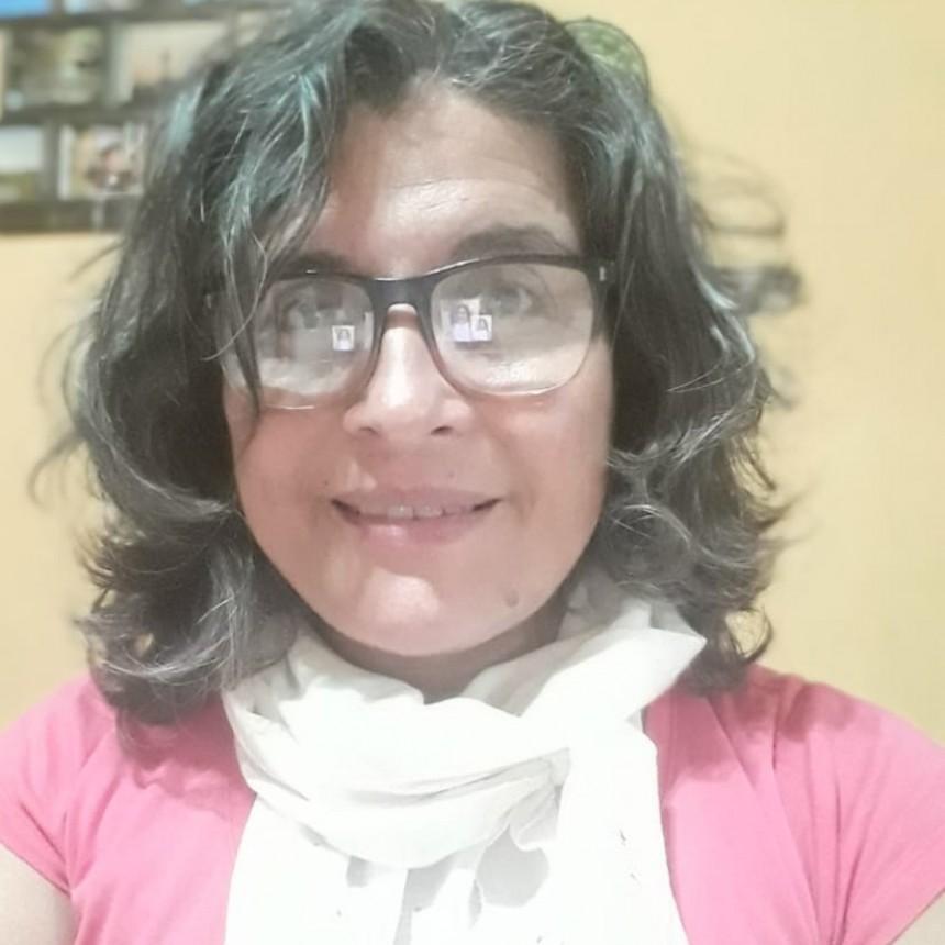 Marcela Isarra se suma al gobierno de la provincia de Buenos Aires