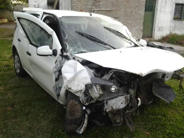 Dos accidentes con víctimas fatales