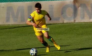 Con dos goles de Ciro Rius Defensa y Justicia elimino a San Lorenzo