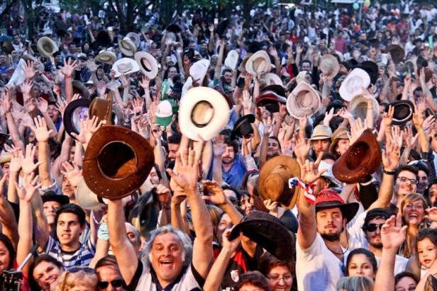 Se viene el Country Music Festival
