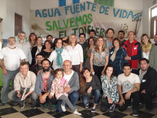 Este domingo finaliza el Encuentro Socio Ambiental