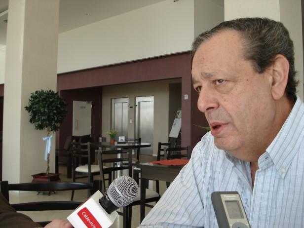 """Osvaldo Rial: """"Hay dos modelos en pugna y el empresariado nacional apuesta al de producción, consumo y defensa del mercado interno"""