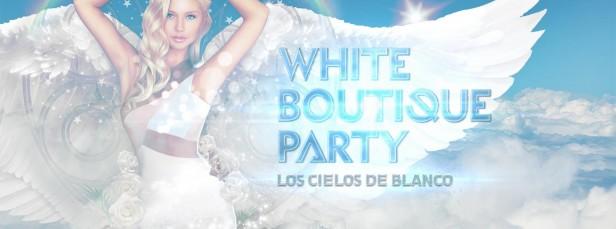 Se viene la White Boutique Party 2016