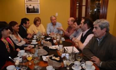 Este viernes Macri y Vidal visitan COMIRSA