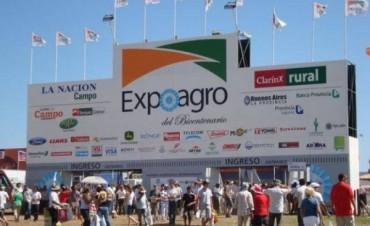 Expoagro 2016 ya está en marcha!!!