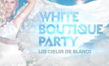 Se viene la White Boutique Party 2016