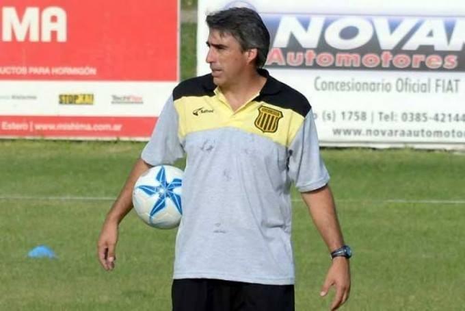 Gabriel Gómez no seguirá en Guillermo Brown de Madryn
