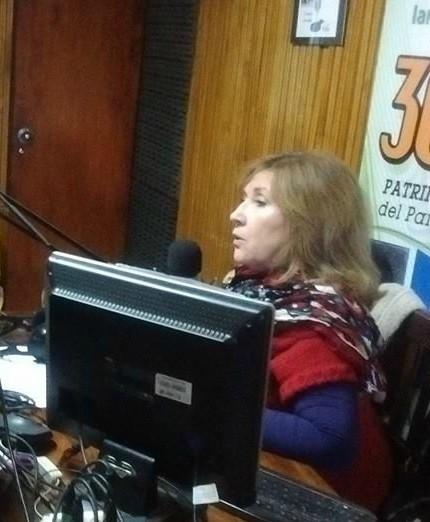 Ana Gallo