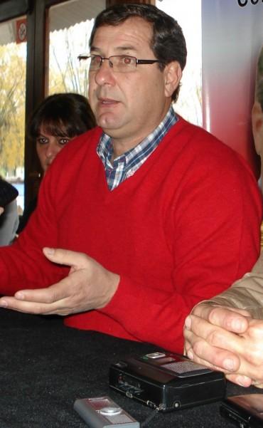 Romá pidió que se informe sobre el Código de Ordenamiento Territorial