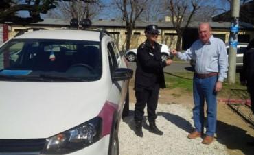 La concejal Paula San Filippo solicitó un móvil para la Comisaria de la Mujer