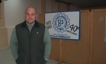 """Natalini """"El Intendente nos dijo que van a buscar promover una ordenanza para suspender la habilitación de nuevos supermercados por un tiempo"""""""