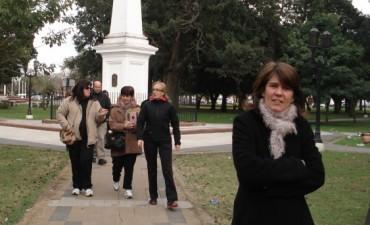 """Vespertini """"Los trabajadores del Estado pedimos la reapertura de las paritarias"""""""