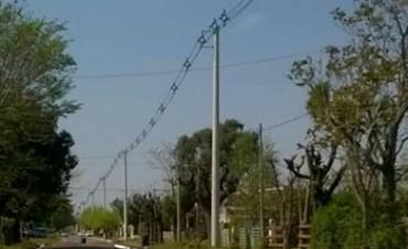 Tarifas de energía eléctrica