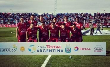 Copa Argentina:  Defensores estuvo al borde de la hazaña