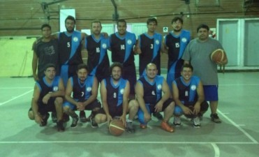Santa María un proyecto deportivo que crece con el esfuerzo de la comunidad