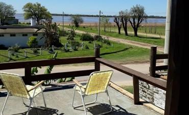 Se viene Las Moritas Playa Hostel