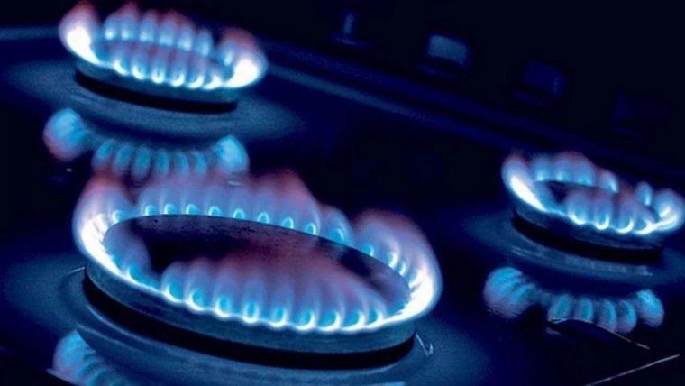 Impacto en el bolsillo: aumenta el gas hasta un 35 por ciento