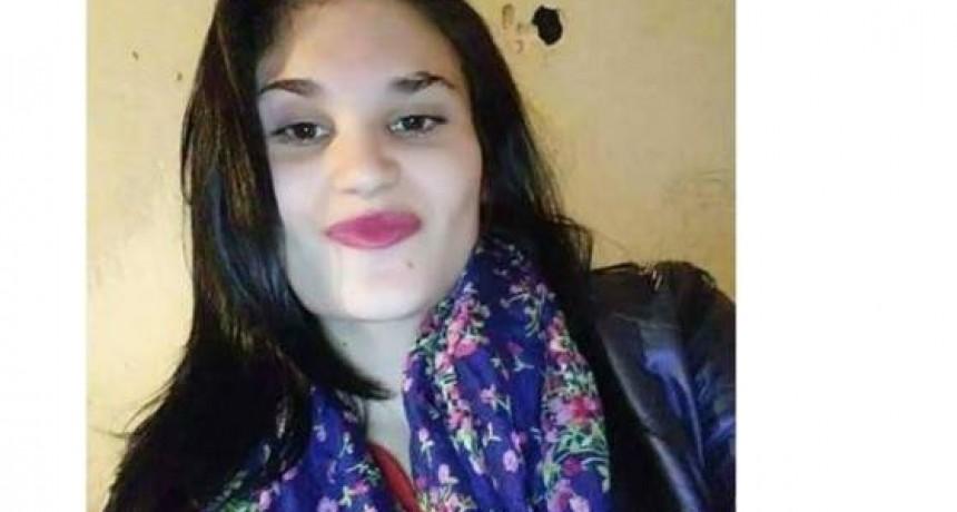 Buscan a Sofia Duarte