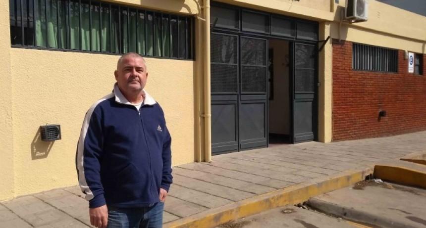 Idiart ´La amenaza de bomba al 911 decía que este viernes a las 10 de las mañana si no se ponían 10 millones de pesos o dólares en la costa del río Paraná iban explotar cuatro bombas en la Escuela 1'