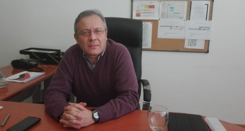 Samman 'Hoy necesitamos que la economía se ordene'