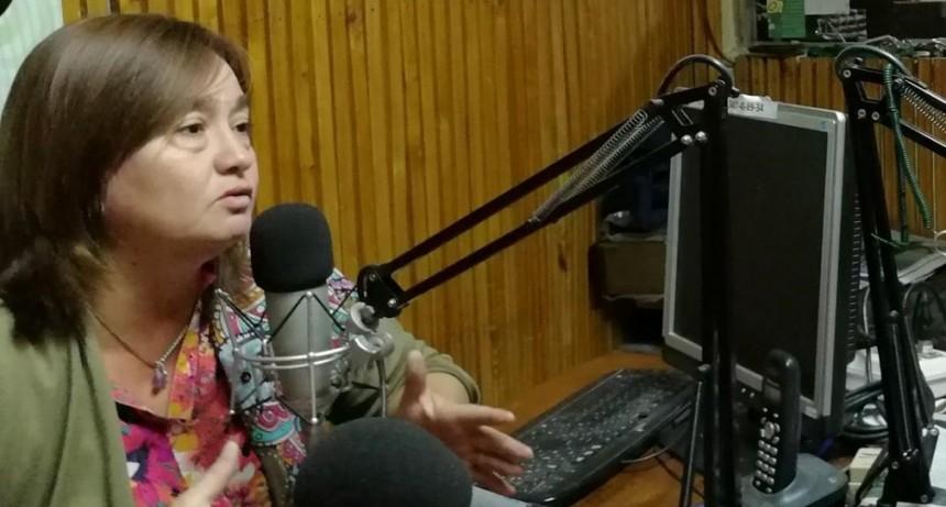 Cejas 'La joven ha tenido una leve mejoría pero todavía estamos en las horas criticas'