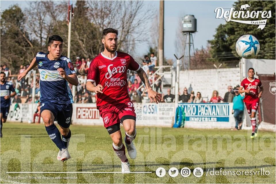 Defensores visita a Sportivo buscando sumar de visitante