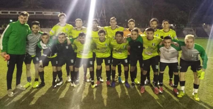 Los Andes elimino a Somisa en la inauguración de la Supercopa Nicoleña