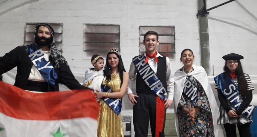 Sánchez: La Feria de las Colectividades fue un éxito
