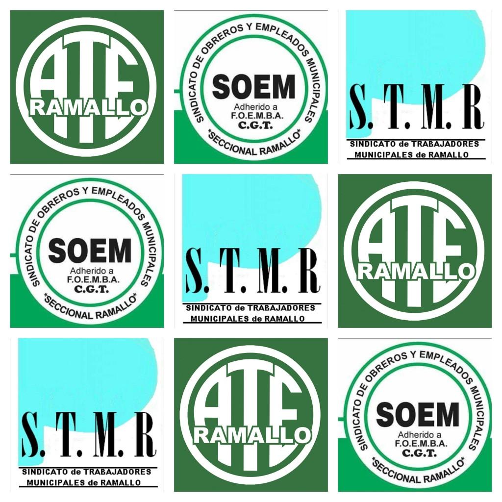 ATE, SOEM y el STMR: lo que dejó la reunión con funcionarios municipales