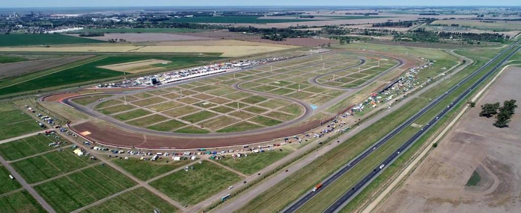 El Turismo Carretera y el TC Pista reiniciarán su actividad en el Autódromo San Nicolás Ciudad, el fin de semana del 12 y 13 de septiembre.