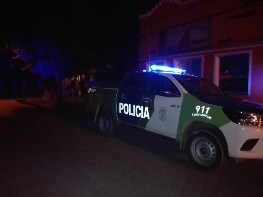 No se registran protestas de la policía en Ramallo