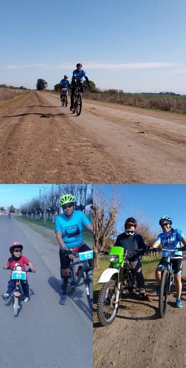 Rural bike por la 1001 edición 2020