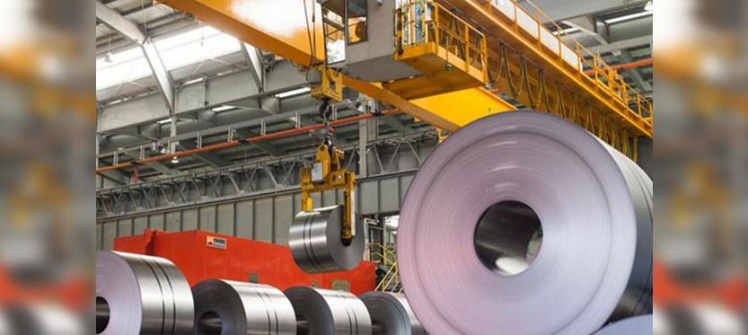 La producción siderúrgica argentina en agosto de 2020