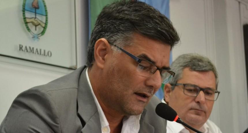 El Ejecutivo desmiente a Lescano (ATE)